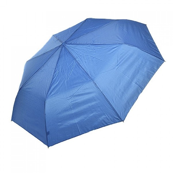 Зонт женский полуавтоматический Pasio 7890-3 синий
