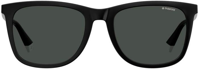 Солнцезащитные очки мужские Polaroid PLD 6101/F/S черные