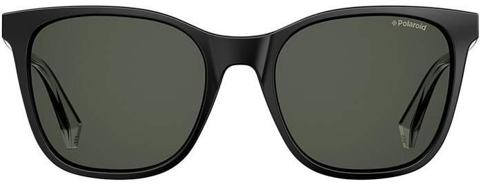 Солнцезащитные очки женские Polaroid PLD 4059/S черные