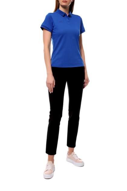 Поло женское Joma 900444.700 синее 2XL
