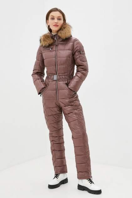 Комбинезон женский Baon B490502 коричневый S
