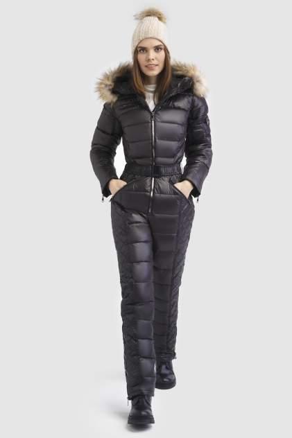 Комбинезон женский Baon B490502 черный XL