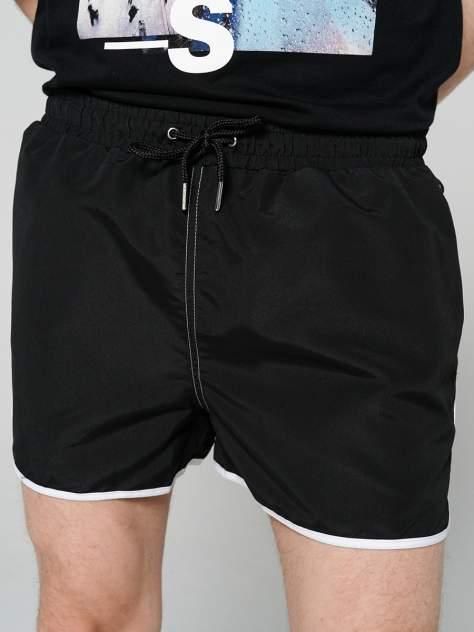 Шорты для плавания мужские ТВОЕ A7923 черные XL