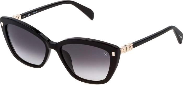 Солнцезащитные очки женские Tous A91 черные