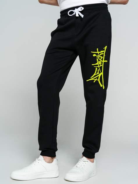 Спортивные брюки ТВОЕ 81221, черный
