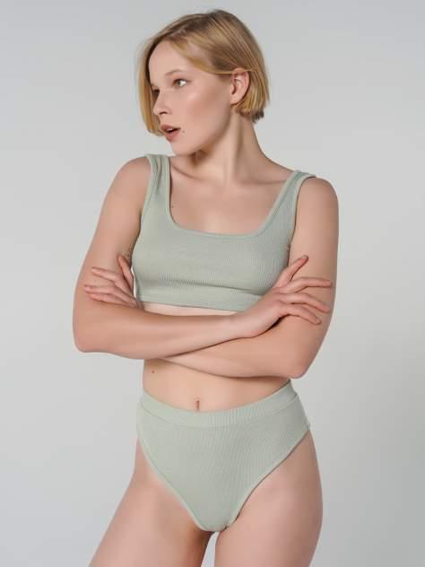 Пижама ТВОЕ 82108, зеленый