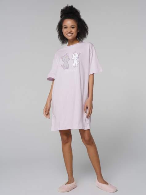 Пижама ТВОЕ 79587, розовый