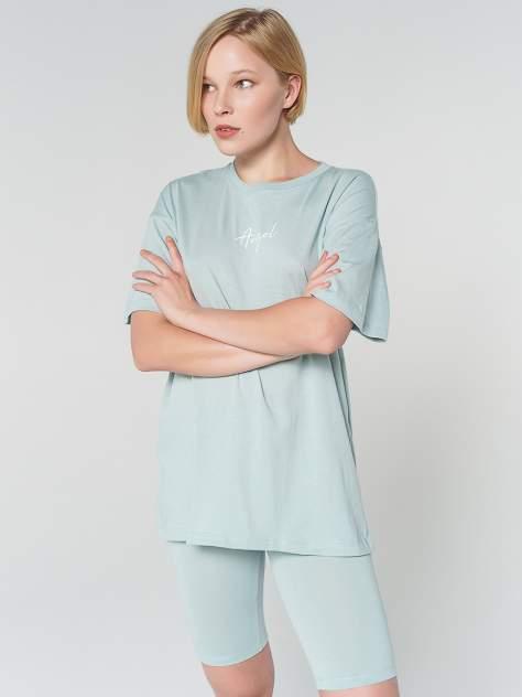 Пижама ТВОЕ 80359, зеленый