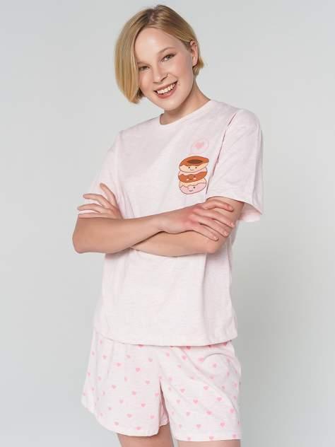 Пижама ТВОЕ 80256, розовый