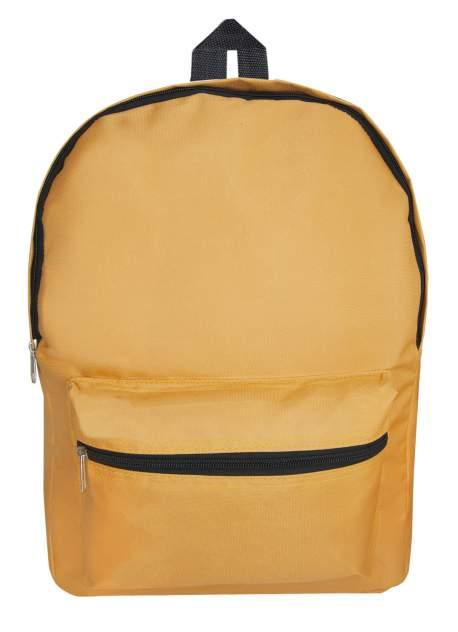 Рюкзак женский Silwerhof Simple 830892 бежевый