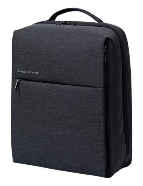 Рюкзак мужской Xiaomi City 2 X26399 серый
