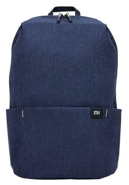Рюкзак мужской Xiaomi Mi Casual Daypack X20376 синий 10 л