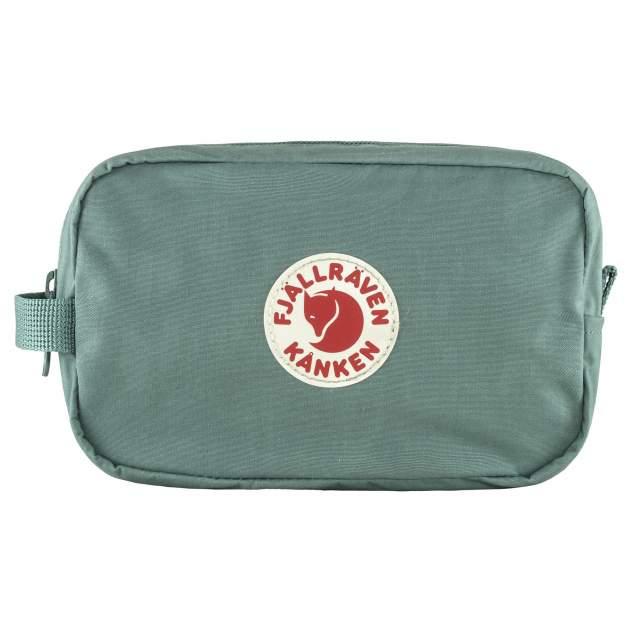 Несессер Fjallraven Kanken Gear Bag F25862 зеленый 2 л