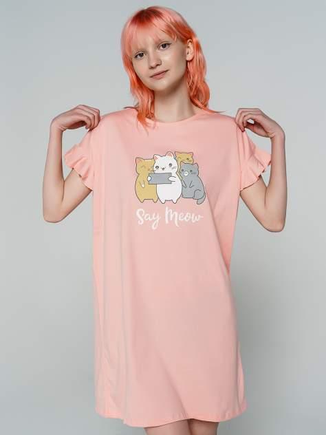 Пижама ТВОЕ 79558, розовый