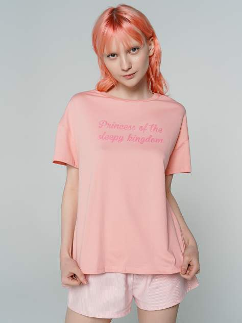 Пижама ТВОЕ 79395, розовый