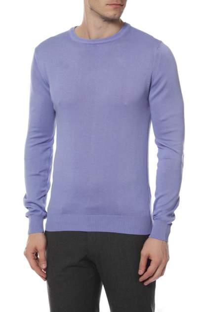 Джемпер мужской Edsel Kraus 100/05 фиолетовый L