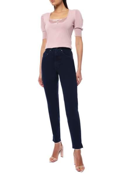 Джемпер женский Nouveau Edition 0000146425/0009_РОЗОВЫЙ розовый 42 FR