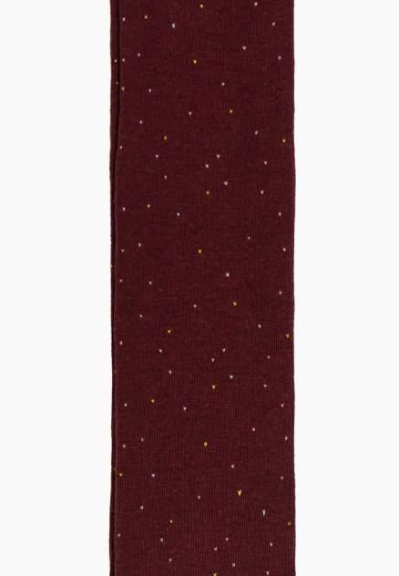Колготки для девочек Modis цв. красный р.158-164