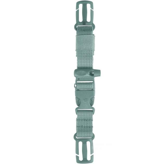 Нагрудный ремень Fjallraven Kanken F23507 зеленый