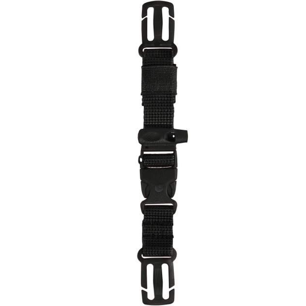 Нагрудный ремень Fjallraven Kanken F23507 черный