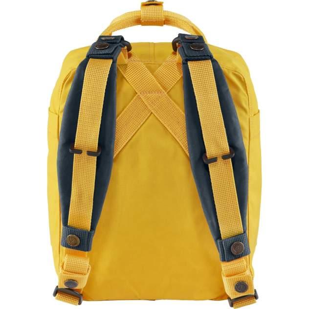 Ремни для рюкзака Fjallraven Kanken F23506 темно-синие