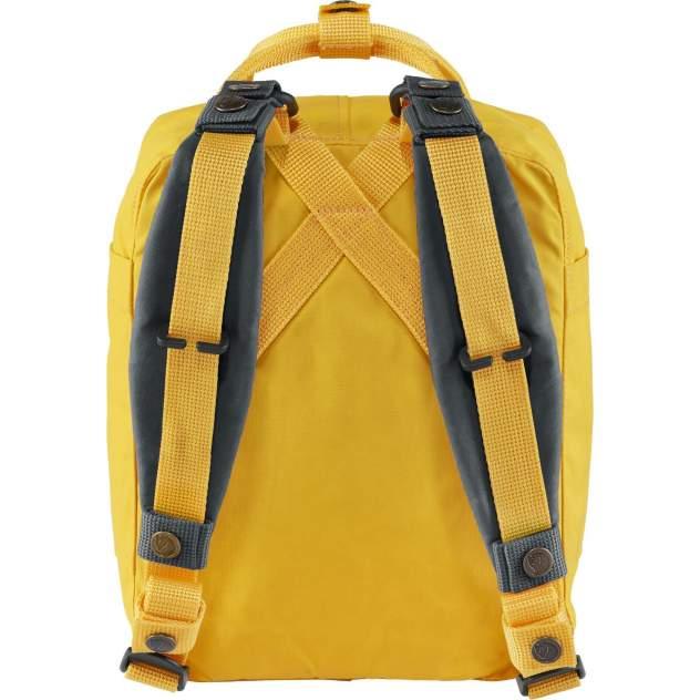 Ремни для рюкзака Fjallraven Kanken F23506 серые