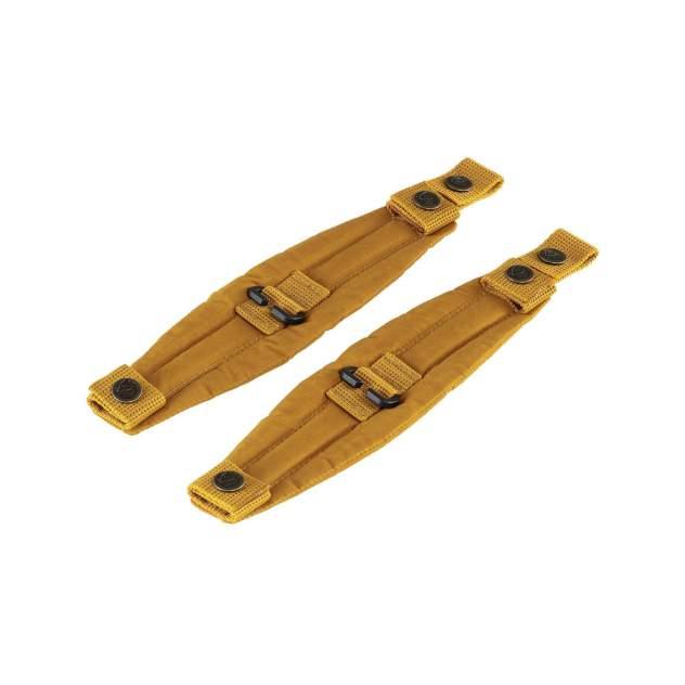 Ремни для рюкзака Fjallraven Kanken F23506 коричневые