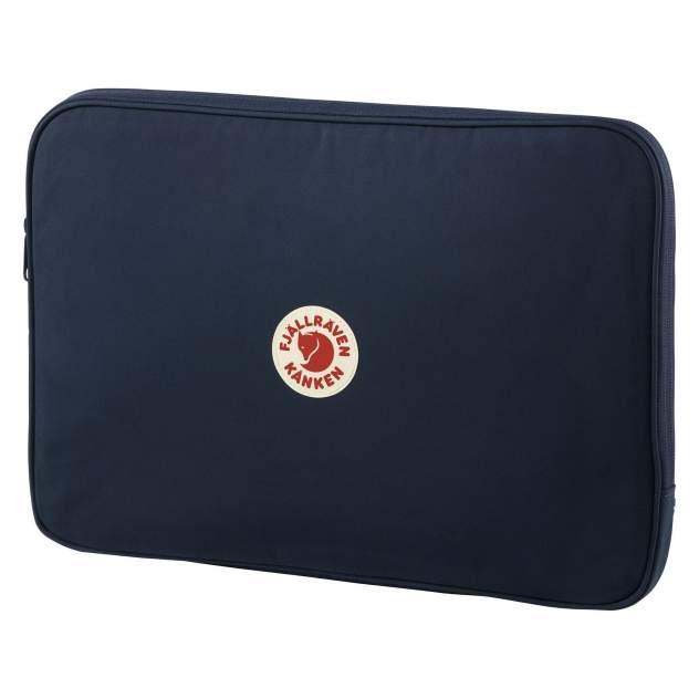 "Чехол Fjallraven Kanken Laptop Case 15"" F23786 синий"