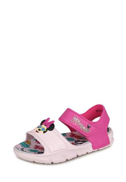 Босоножки для девочек Minnie Mouse D0158015 р.27
