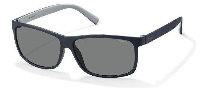 Солнцезащитные очки мужские POLAROID PLD 3010/S синие