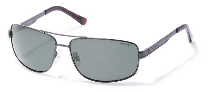 Солнцезащитные очки мужские POLAROID P4314A черные