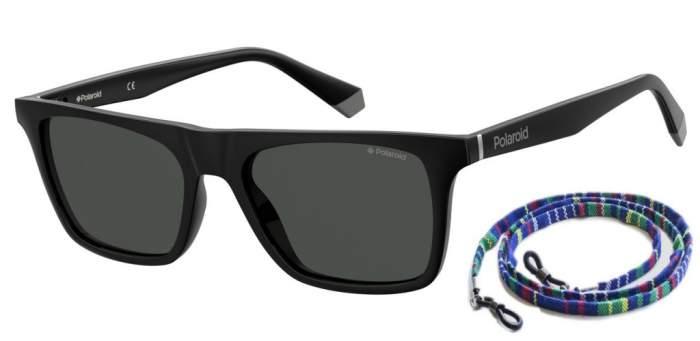 Солнцезащитные очки мужские  POLAROID PLD 6110/S