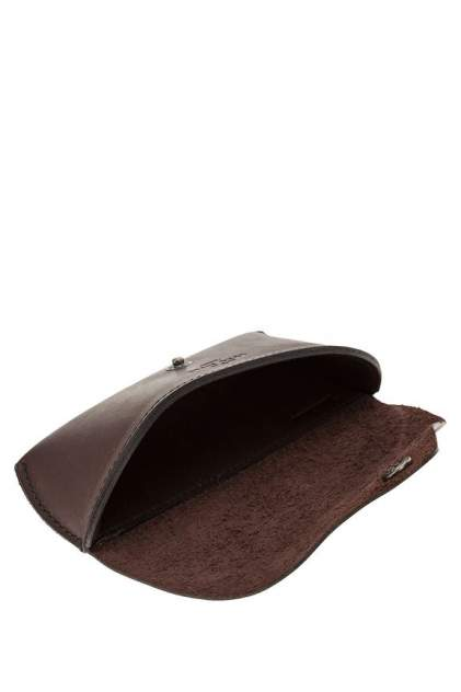 Футляр для очков LONG RIVER Лаклан коричневый