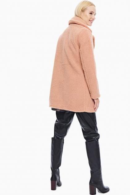 Шуба женская Vero Moda 10230914 розовая L INT