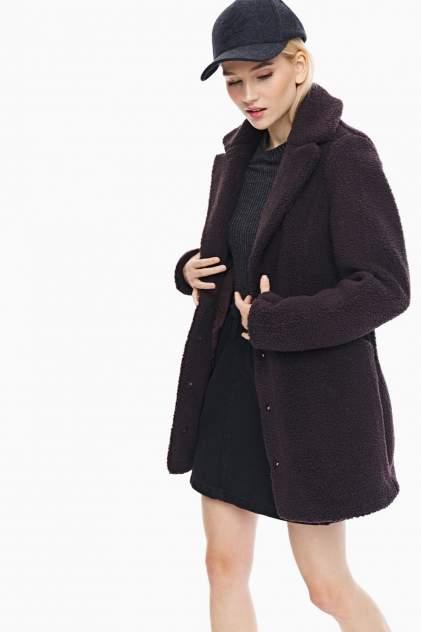 Шуба женская Vero Moda 10230914 коричневая L INT
