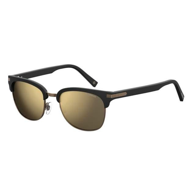 Солнцезащитные очки мужские POLAROID PLD 2076/S черные