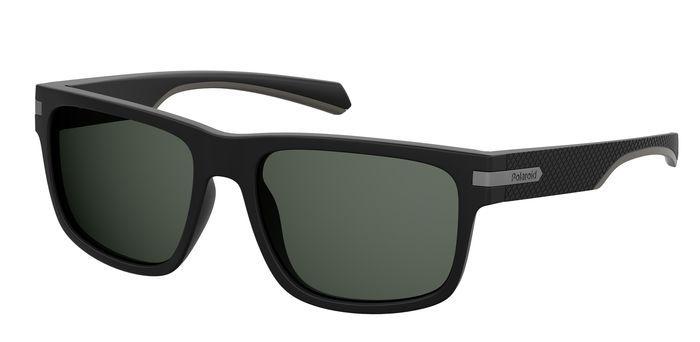 Солнцезащитные очки мужские POLAROID PLD 2066/S черные
