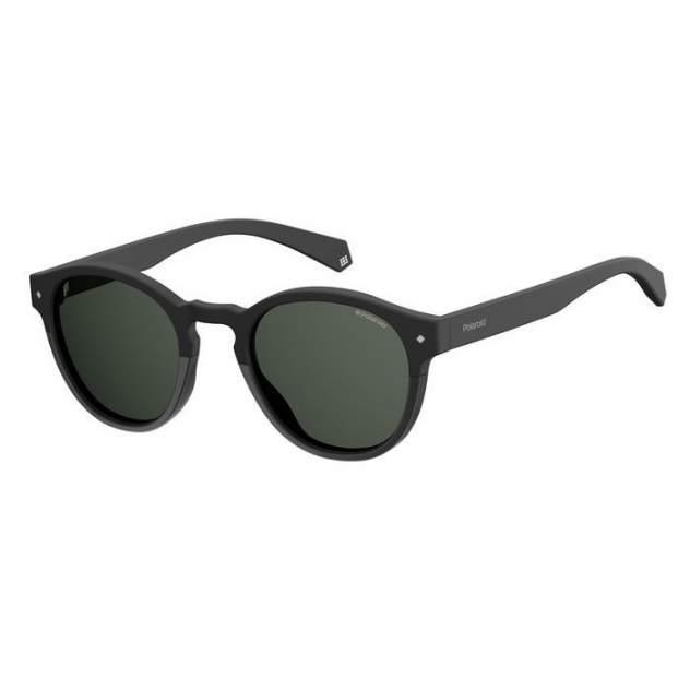 Солнцезащитные очки унисекс POLAROID PLD 6042/S черные