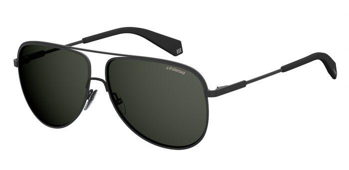 Солнцезащитные очки мужские POLAROID PLD 2054/S черные