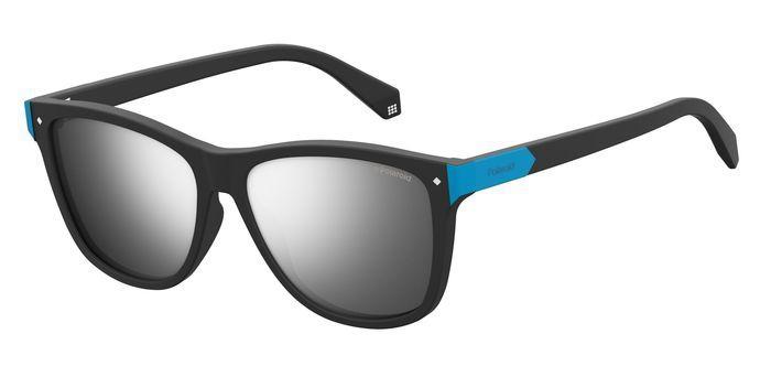 Солнцезащитные очки унисекс POLAROID PLD 6035/S черные