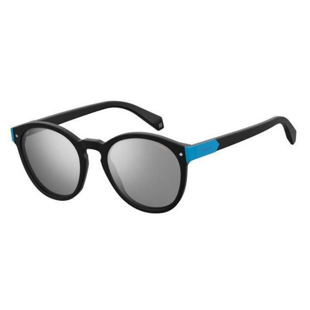 Солнцезащитные очки унисекс POLAROID PLD 6034/S черные