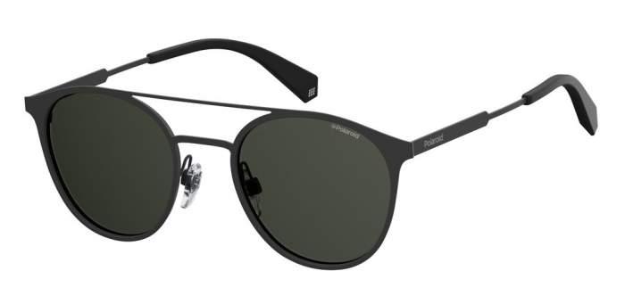 Солнцезащитные очки унисекс POLAROID PLD 2052/S черные