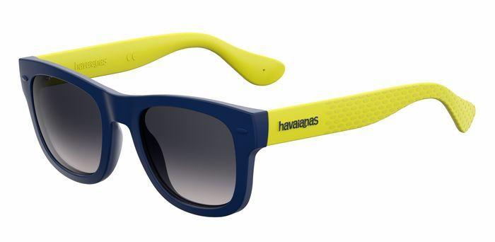 Солнцезащитные очки унисекс HAVAIANAS PARATY/M синие