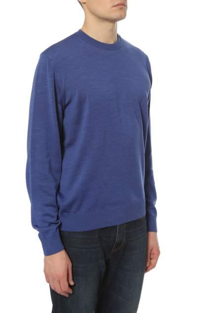 Джемпер мужской Marz 490500/360 синий 56 DE