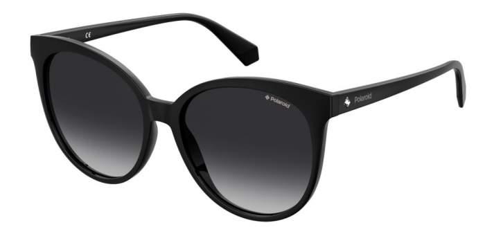 Солнцезащитные очки женские POLAROID PLD 4086/S черные