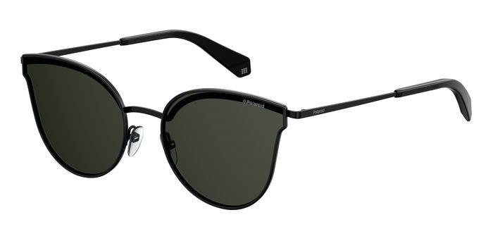 Солнцезащитные очки женские POLAROID PLD 4056/S черные