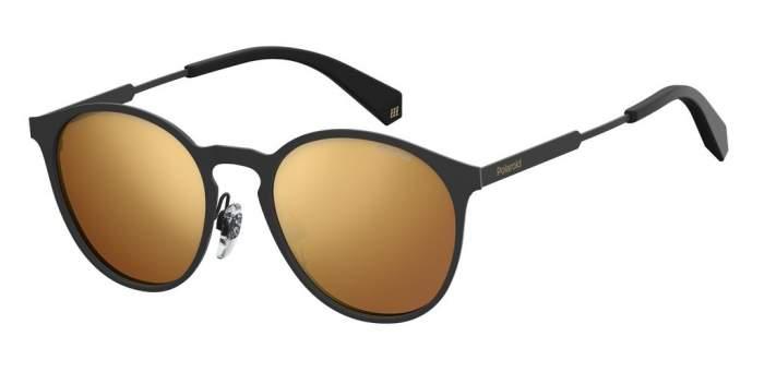 Солнцезащитные очки женские POLAROID PLD 4053/S черные