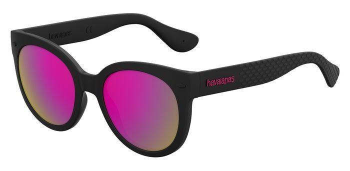 Солнцезащитные очки женские HAVAIANAS NORONHA/M черные
