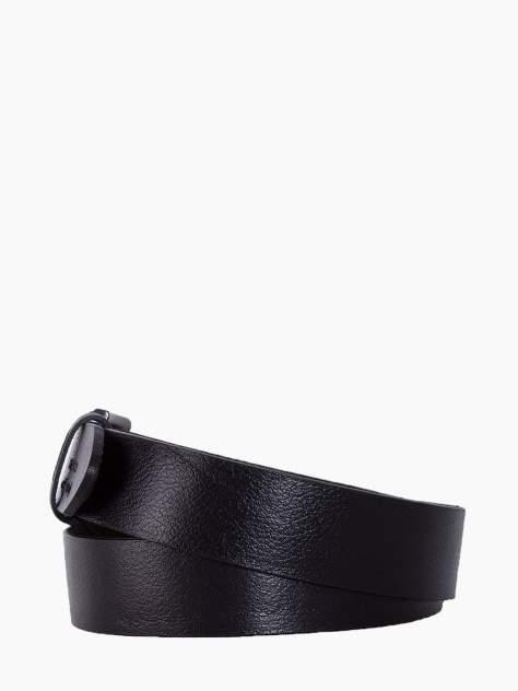 Ремень мужской Dairos GD22500196/125 черный 125 см