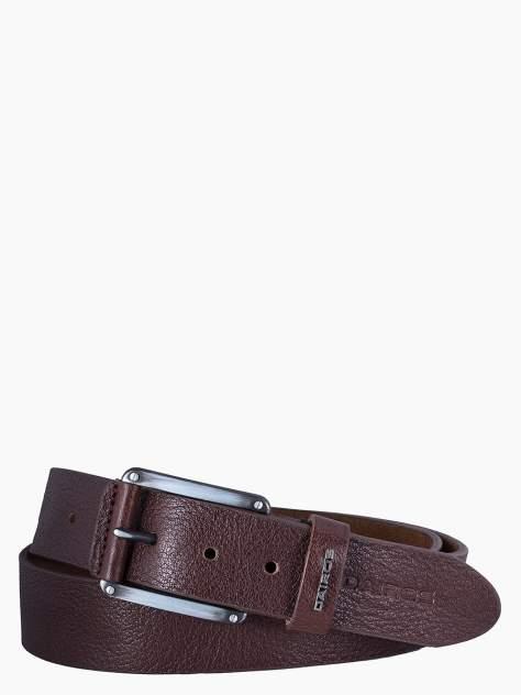 Ремень мужской Dairos GD22500243/125 коричневый 125 см